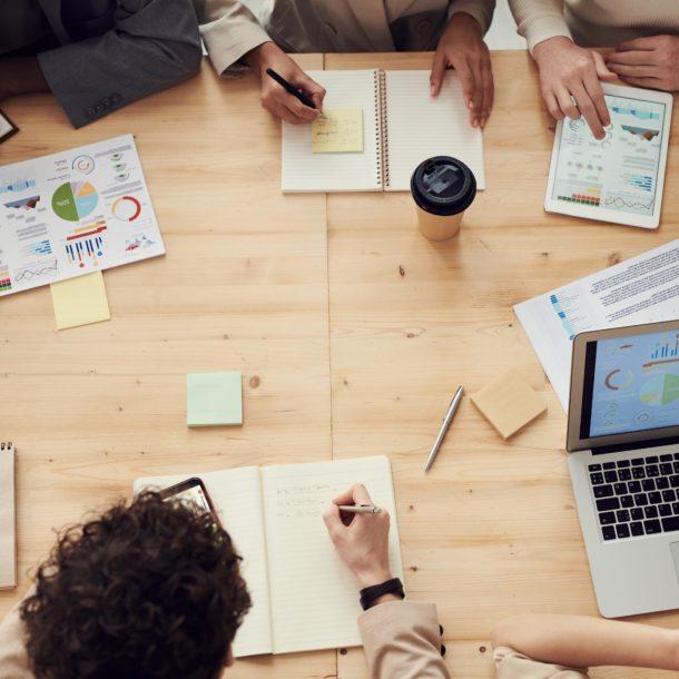 Innovation, équipe, productivité